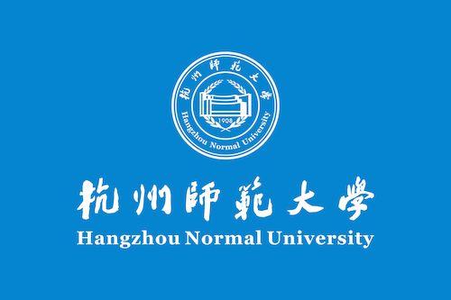 杭shi大 校旗蓝色-1(2)